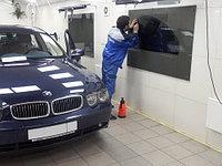 Тонировочные пленки для стекол автомобиля