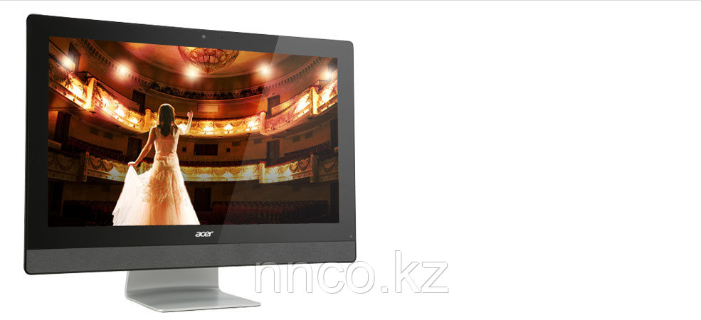 Моноблок Acer Aspire Z3-710 /Intel  Core i5  4590T  2 GHz/6 Gb