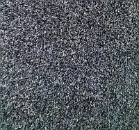 Авто-ковролин на резиновой основе Car Lux 0950 черный 2,02м, фото 1