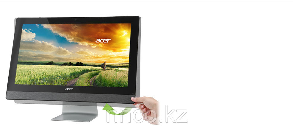 Моноблок Acer Aspire Z3-615 /Intel  Core i5  4460T  1,9 GHz/4 Gb