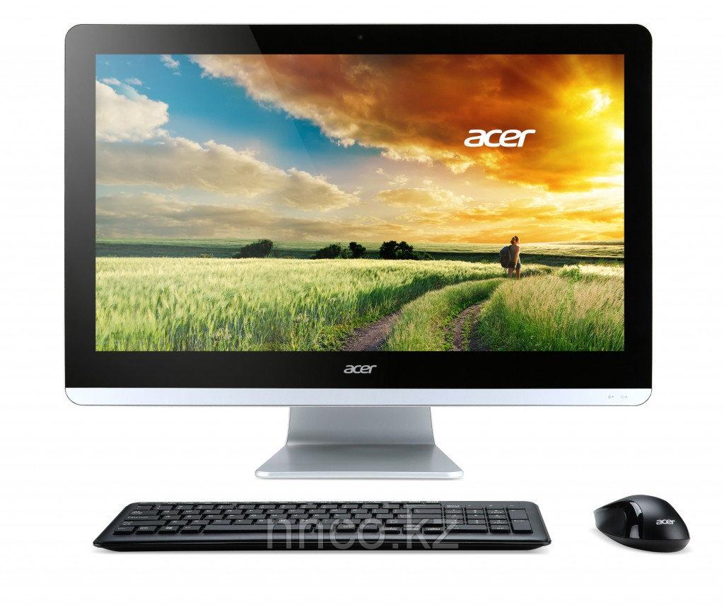 Моноблок Acer Aspire ZC-700 /Intel  Pentium  N3700  1,6 GHz/4 Gb