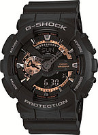 Casio G-Shock GA-110RG-1A, фото 1