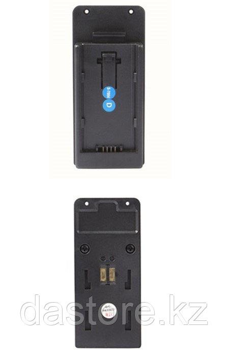 SWIT S-7004D площадка для накамерного света SWIT под аккумулятор Panasonic CGA-D54/CGA-D54s и S-8D58 /S-8D62 S