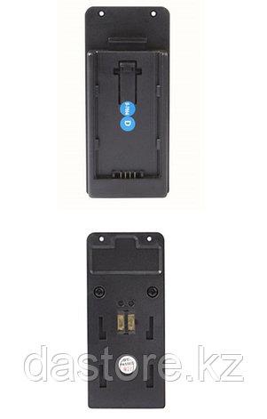 SWIT S-7004D площадка для накамерного света SWIT под аккумулятор Panasonic CGA-D54/CGA-D54s и S-8D58 /S-8D62 S, фото 2