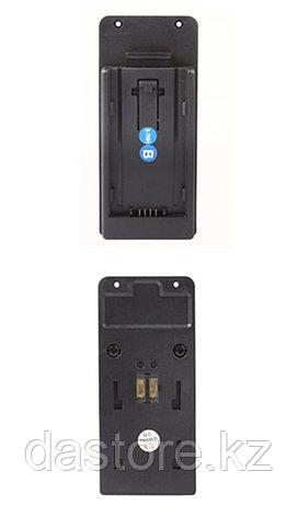 SWIT S-7004B площадка для накамерного света SWIT под аккумулятор Panasonic VBG6 и SWIT S-8BG6, фото 2