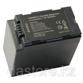 Panasonic CGA-D54/1H аккумулятор для камер Panasonic, фото 2