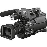 Sony HXR-MC2500P наплечный профессиональный камкордер, фото 1