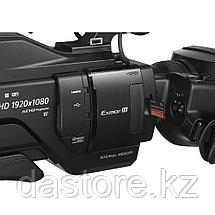 Sony HXR-MC2500P наплечный профессиональный камкордер, фото 3