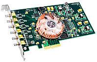 СофтЛаб Форвард ТТ в комплектации: Плата ввода-вывода SD-SDI (FD842), 1 канал, ПО BasePack, TitlesPack, OnAirPack (автоматизация вещания)