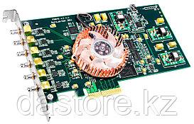 СофтЛаб Форвард ТТ в комплектации: Плата ввода-вывода HD-SDI (FD842), 2 канала, ПО BasePack, TitlesPack, OnAirPack (автоматизация вещания)