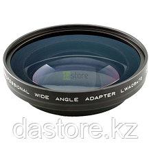 Cavision LWA06X72 широкоугольная насадка для объективов 72 мм