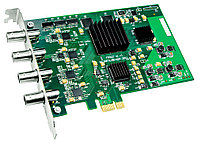 СофтЛаб Форвард ТТ в комплектации: Плата ввода-вывода SD-SDI (FD422), 2 канала, ПО BasePack, TitlesPack, OnAirPack (автоматизация вещания)
