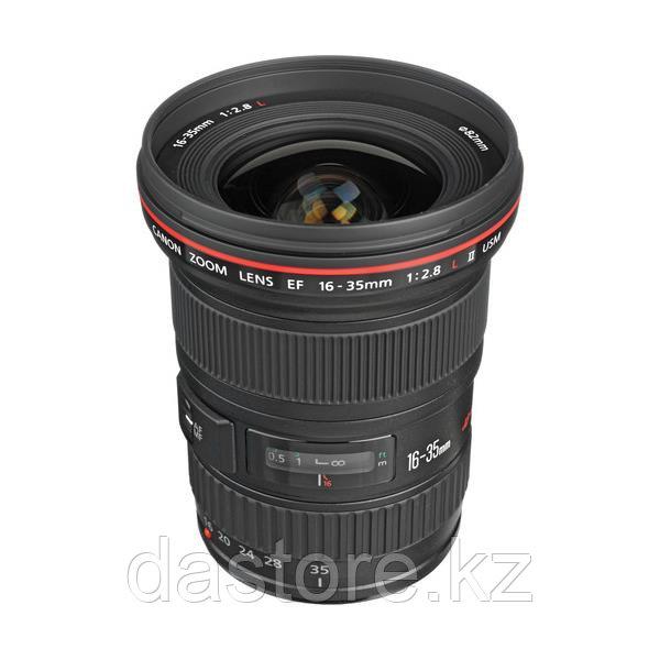 Canon EF 16-35mm F/2.8 L III USM объектив широкоугольный