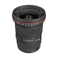 Canon EF 16-35mm F/2.8 L III USM объектив широкоугольный, фото 1