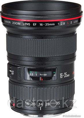 Canon EF 16-35mm F/2.8 L III USM объектив широкоугольный, фото 2