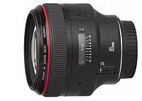 Canon EF 85MM F/1,2 L II USM объектив, фото 1