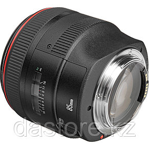 Canon EF 85MM F/1,2 L II USM объектив, фото 2
