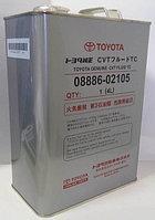 Трансмиссионное масло для TOYOTA CVT FLUID 08886-02105 (АКПП вариаторного типа)