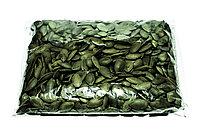 Семечки черные тыквенные, 200 г