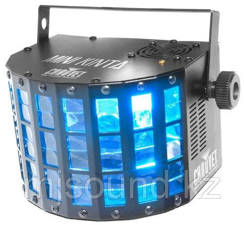Светодиодный сканер Chauvet Mini Kinta