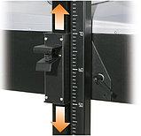 Установка проверки и регулировки светового потока фар, аналоговый люксометр NORDBERG NTF1 (Тестер фар), фото 3