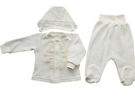 Костюмы наборы для новорожденных