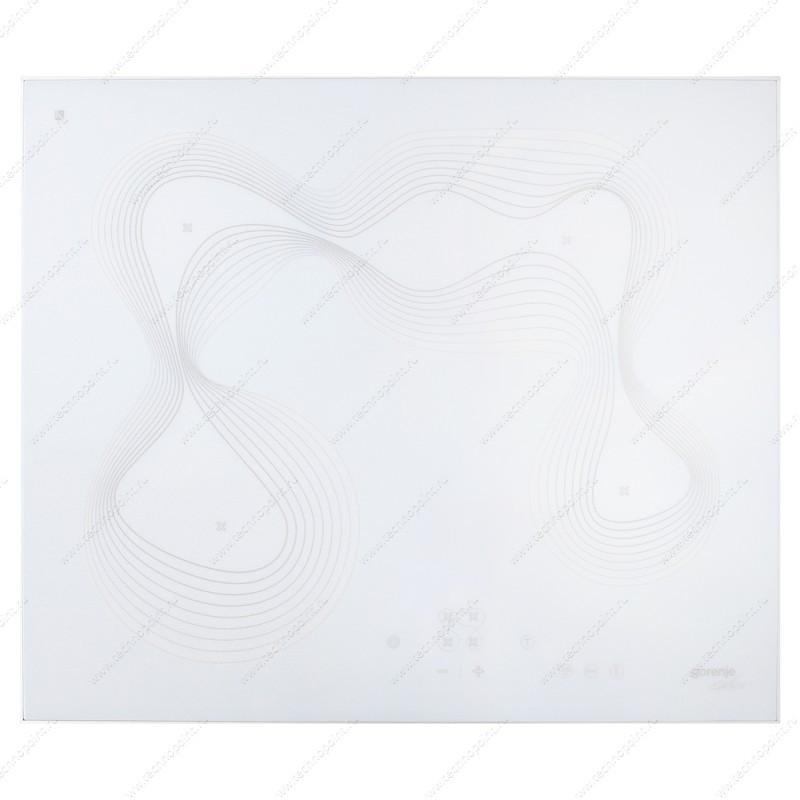 Электрическая варочная поверхность Gorenje ECT680KR