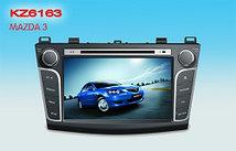Штатное головное устройство NEW Mazda 3 «KAIZHEN»
