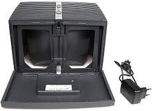 Мойка воздуха VENTA: LW 25 (чёрный) для помещений до 40 м2, фото 3