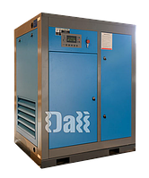 Винтовой компрессор с воздушным охлаждением DL-13/8-GF