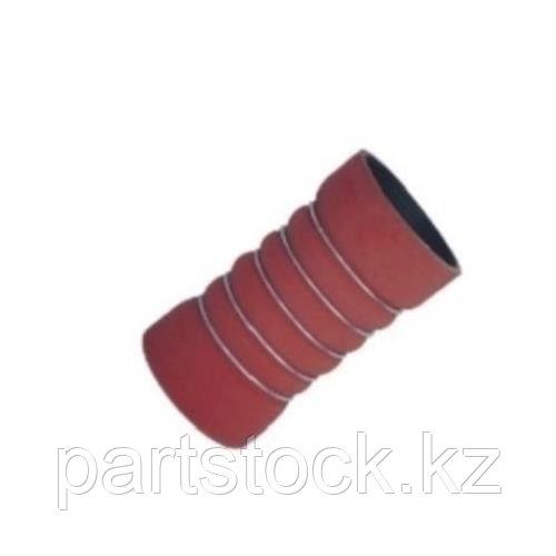 Патрубок интеркуллера, ø100x200 mm на / для MERCEDES, МЕРСЕДЕС, ELIPS 1604