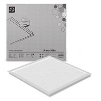 Офисный светодиодный светильник LLT LP-eco Призма  36 Вт ASD, фото 1
