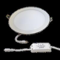 Офисный светодиодный светильник LLT RLP-eco 3Вт