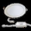 Офисный светодиодный светильник LLT RLP-eco 18Вт