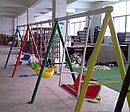 Игровой комплекс - качели Уми Зуми , фото 2