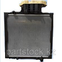 Радиатор водяной  938x845x42 на / для MAN, МАН, BEHR 8MK 376 728-661