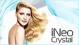 Шампунь для ламинированных волос OTIUM iNeo-Crystal  250 мл., фото 3