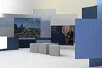 DaStore Products создание виртуальных 3D студий для Avid, Orad, Tricaster, Datavideo, фото 1