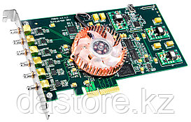 СофтЛаб Форвард ТА в комплектации: Плата ввода-вывода HD-SDI (FD842), 1 канал, ПО BasePack, TitlesPack, OnAirPack (автоматизация вещания)