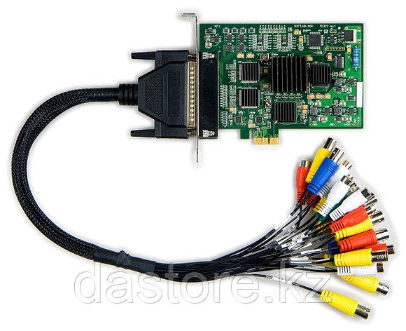 СофтЛаб Форвард ТА в комплектации: Плата ввода-вывода ANALOG (FD322), 1 канал, ПО BasePack, TitlesPack, OnAirPack (автоматизация вещания), фото 2