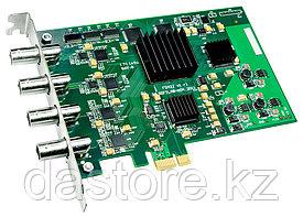 СофтЛаб Форвард ТА в комплектации: Плата ввода-вывода SD-SDI (FD422), 2 канала, ПО BasePack, TitlesPack, OnAirPack (автоматизация вещания)