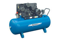 Воздушный компрессор Remeza Aircast СБ4/С-100.LB75
