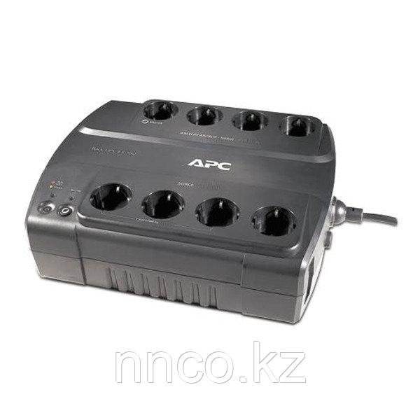 ИБП APC Power-Saving Back-UPS 550VA 230V
