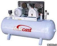 Воздушный компрессор Remeza Aircast СБ4/Ф-270.LB50