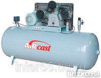 Воздушный компрессор Remeza Aircast СБ4/Ф-270.LB75