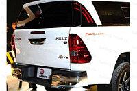 Кунг для Тойоты Хайлюкс – превращаем пикап в универсальный автомобиль
