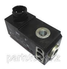 Электромагнитный клапан блокировки   на / для MAN, МАН, BOSS 81521606115-Y
