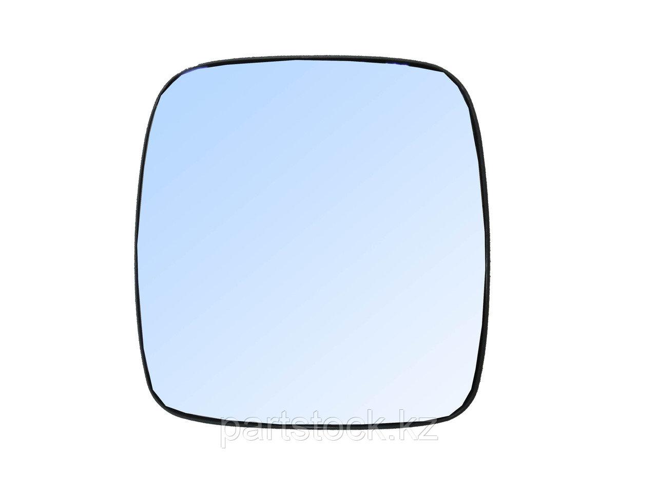 Зеркало зад вида в сборе  малое  на / для MAN, МАН, BOSS 81637306512 I