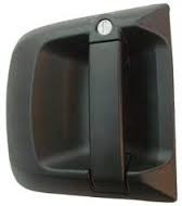 Ручка двери с замком, прав   на / для MAN, МАН, BOSS 81626416078-Y