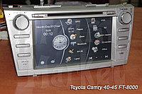 Автомагнитола Toyota Camry 40-45 FT-8000, фото 1